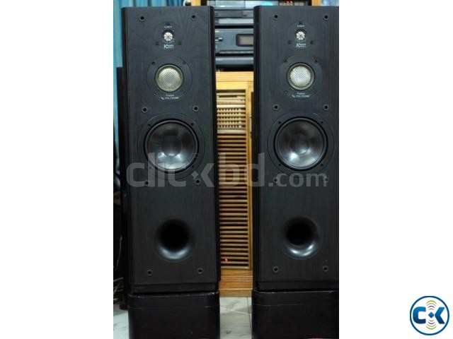 INFINITY KAPPA 6.1 SERIES II TOwER SPEAKER USA. | ClickBD large image 0