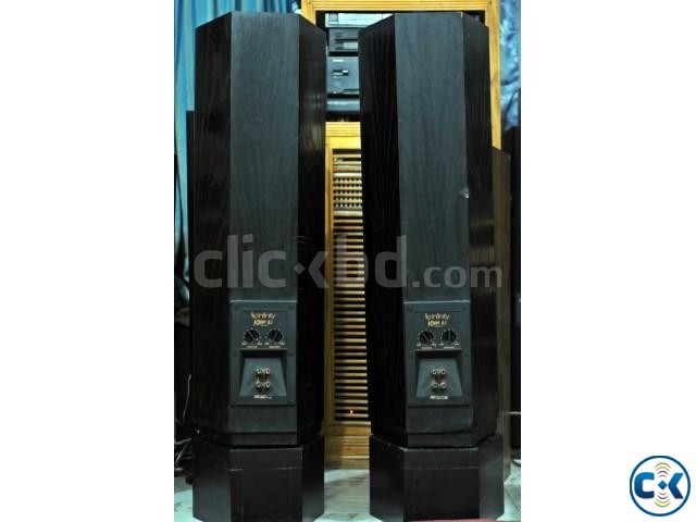 INFINITY KAPPA 6.1 SERIES II TOwER SPEAKER USA. | ClickBD large image 4