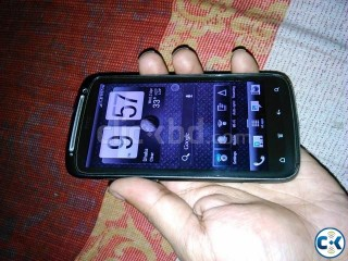 HTC z710e (6 months used - came from singapore)