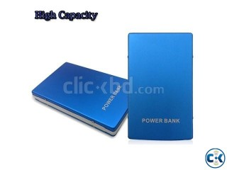 10000 mAh Power Bank For Mobile Tablet PC Camera PSP Gadgets