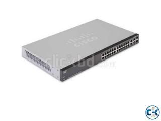 Cisco SRW224G4-K9 Switch