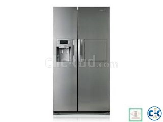 Samsung Side-by-Side Refrigerator RS552N