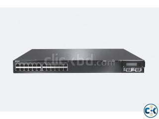 Juniper EX 3200 24T - switch - 24 ports