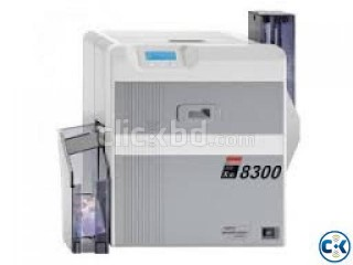 RETRANSFER PRINTER EDISECURE XID-8100
