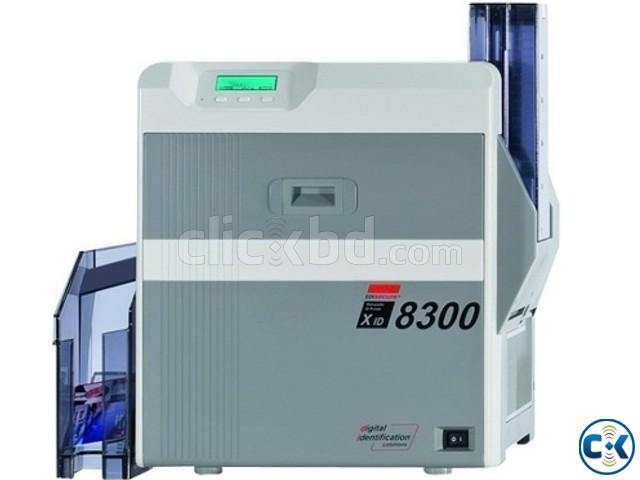 Retransfer Printer EDIsecure XID 8300   ClickBD large image 0