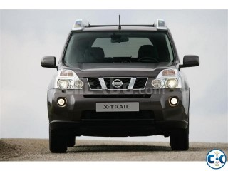 Nissan X Trail for sell