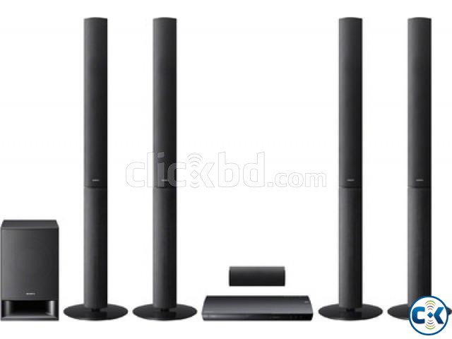 Sony HTM3 Muteki 5.2 Home Theatre System | ClickBD large image 0