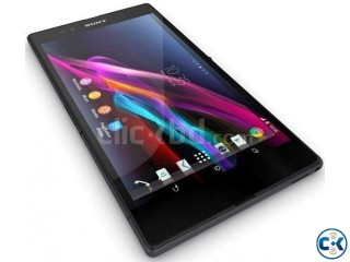 Sony Xperia Z Ultra C6833 16 GB WiFi NFC LTE Black