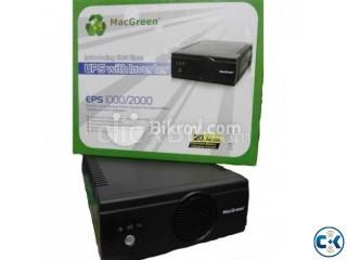 MacGreen 1200VA UPS