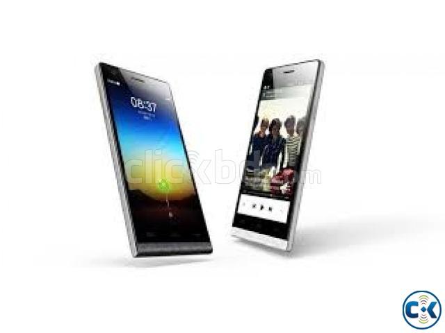 OKAPIA SENSATION BRAND NEW SMARTPHONE | ClickBD large image 0