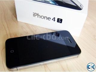 Iphone 4s(unlock)