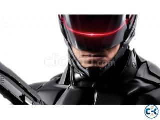 Robocop 3D BluRay