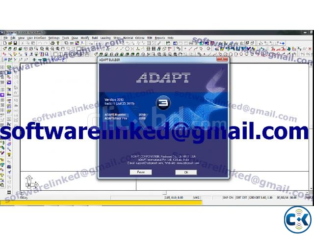 ADAPT-Floor Pro v2010 through v2012 Build 1 Keygen Download | ClickBD large image 0