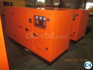 Brand New LOVOL Diesel Generator Sets For Sale