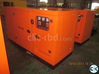 Brand New LOVOL Diesel Generator Sets For Sale