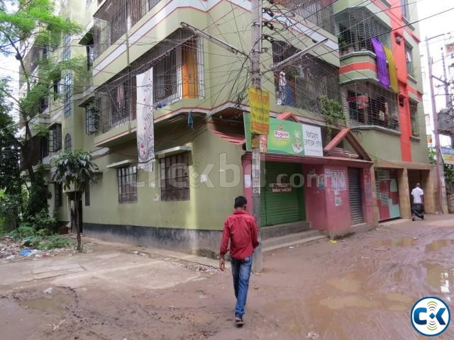 House Rampura cheap price | ClickBD large image 2