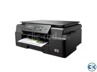 Brother DCP-J100 Printer