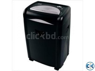 Aurora AS108MQ Paper CD Shredder USA