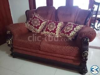Elegant Sofa Set For Sale 3 2 1