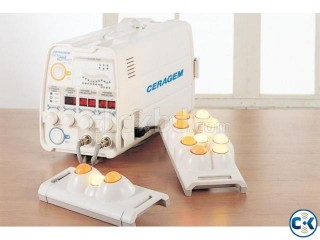 Ceragem Compact Thermal Acupressure