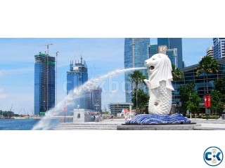 3 Days 2 Nights Singapore Tour Package