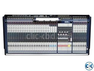 Sound craft GB-8 32 channel