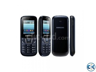 china samsung E1282