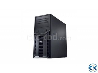 Dell Poweredge T110 II Xeon E3-1220 V2 Server