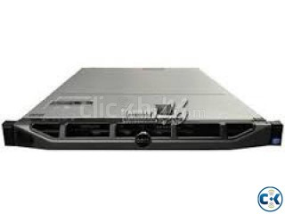 Dell Poweredge R320 Xeon E5-2407 Server