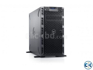 Dell Poweredge T320 Xeon E5-24072 Server