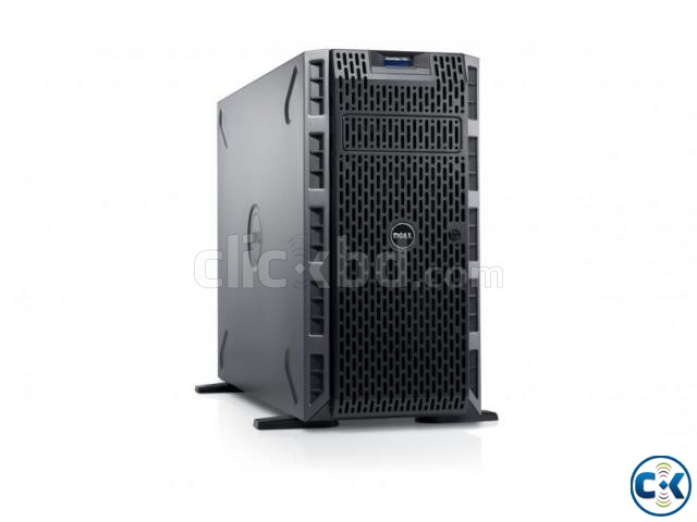 Dell Poweredge T320 Xeon E5-24072 Server | ClickBD large image 0