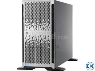 HP ProLiant ML350p Intel Xeon -E5-2609v2 Tower