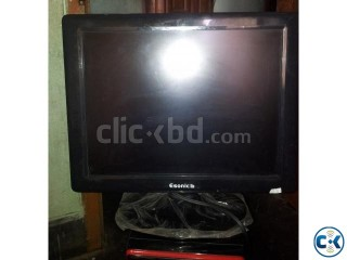 Fresh Looking 16inc Lcd Monitor Only For 2600tk