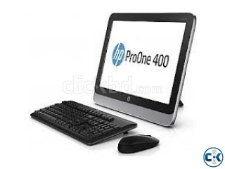 HP ProOne 600 G1 All-in-One Core i5 4570