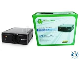 MacGreen MG-1000-EPS IPS