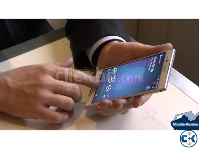 Sony Xperia T2 Ultra dual Brand new at Boshundhara | ClickBD large image 3