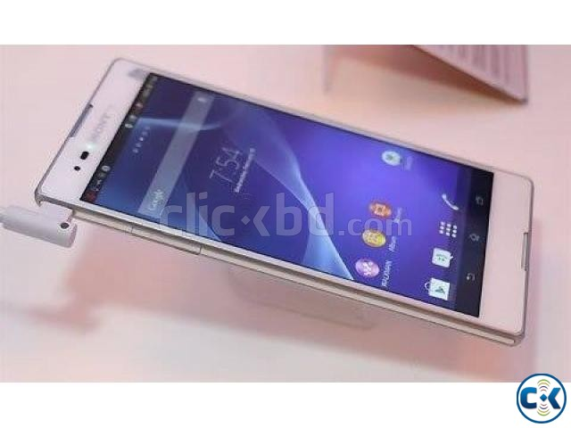 Sony Xperia T2 Ultra dual Brand new at Boshundhara | ClickBD large image 4
