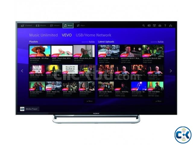 Sony Bravia 40 inch W600B BRAVIA Internet LED TV | ClickBD large image 0