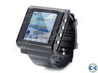 Mobile Watch sim supported With Full Intact Box