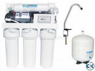 Reverse Osmosis system Water Purifier full Auto