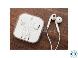 Apple iphone 5 Replica Earpods New