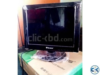 16inc Square Lcd Monitor Only 2500tk
