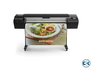 HP Designjet Z5400 PostScript Inkjet Large Format Printer -
