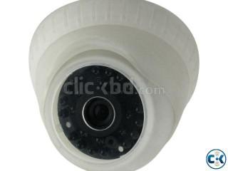 Avtech AVC153 700TVL Dome CCTV Camera