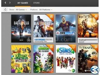 Battlefield 3 Standard Edition Multiplayer Original Account
