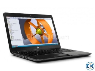 HP ZBook 14 4th Gen Core i7 Mobile Workstation