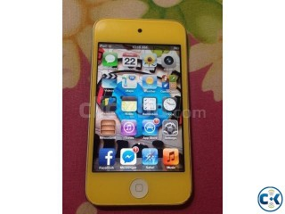 iPod Touch 4G 8GB