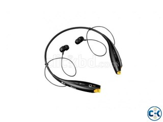 LG Bluetooth Stereo Headset New