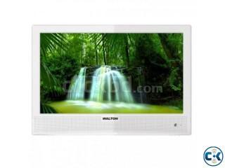 Urgent Walton Crystal Portable TV