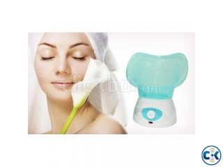 Beauty Facial Steamer Machine Thermal Skin New